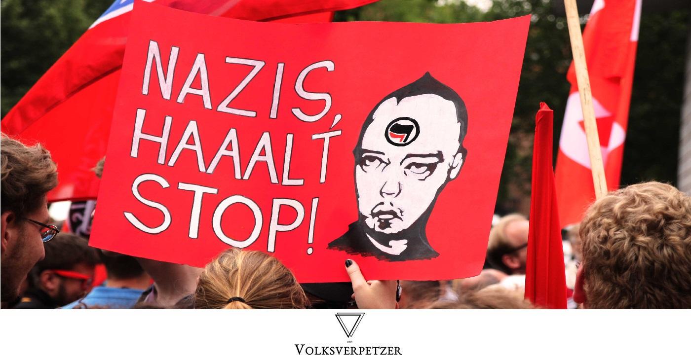 14 Aussagen Die Es Rechtfertigen Die Afd Als Nazis Zu