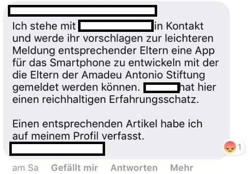 Schlagwort Berliner Express Volksverpetzer