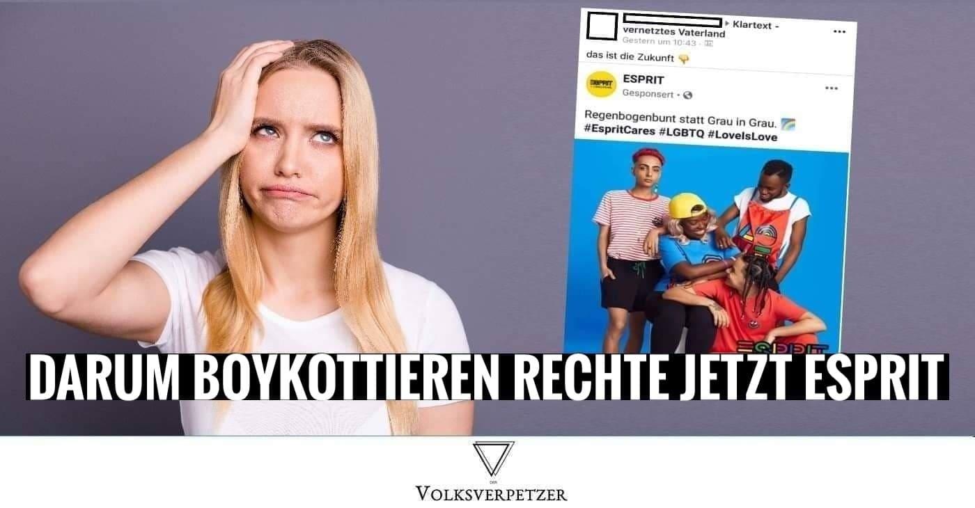 online for sale authorized site brand new Der nächste rechte Boykott: Geschmacklose Reaktionen auf ...