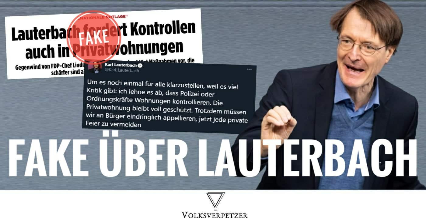 Fake Uber Lauterbach Bild Lindner Stellen Zitate Bewusst Falsch Dar Alle Schreiben Ab Volksverpetzer